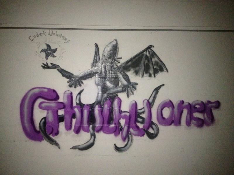 Cthulhu Oner