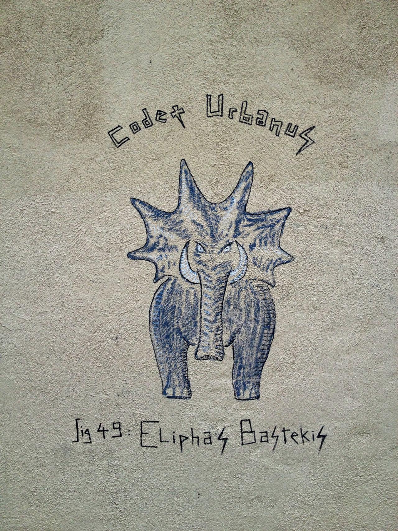 Eliphas Bastekis
