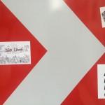 Sticker Codex Urbanus ! (3)