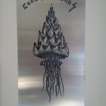 Charonia Medusa