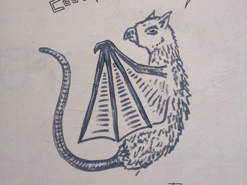 Pipstrellus Draco, Motif de T-Shirt
