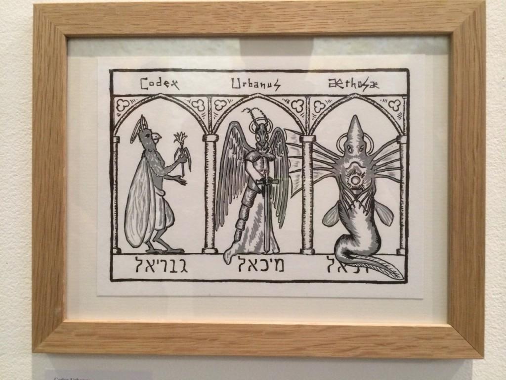 Heaven Trinity