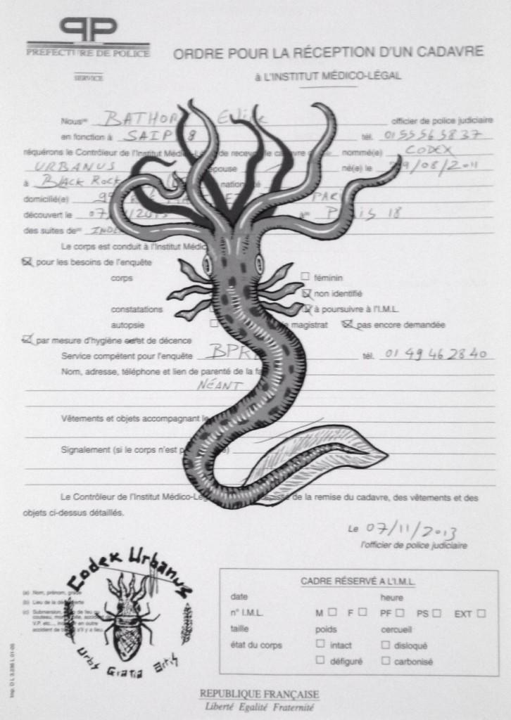 Hydra Mortis