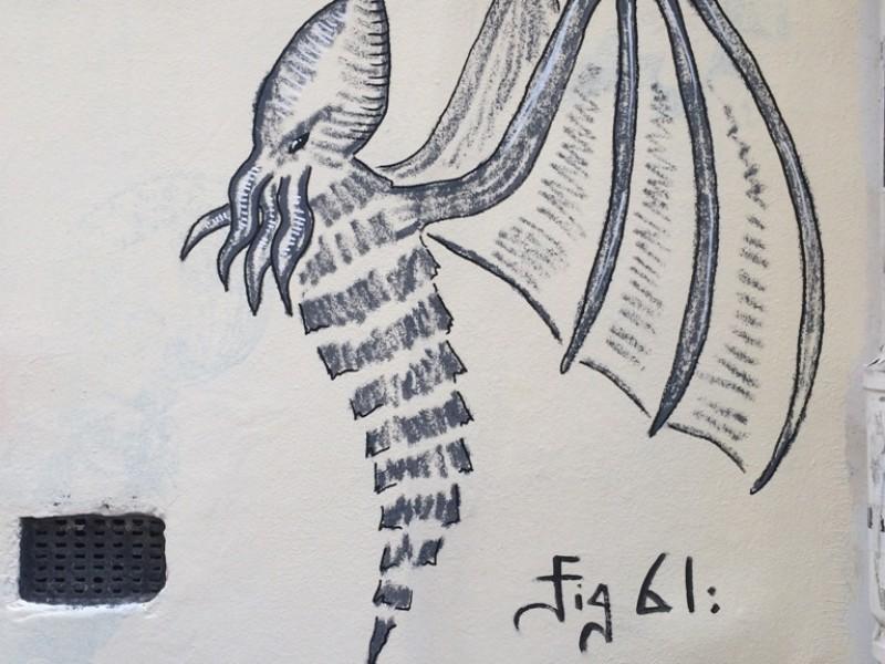 Pteropus Gothicus