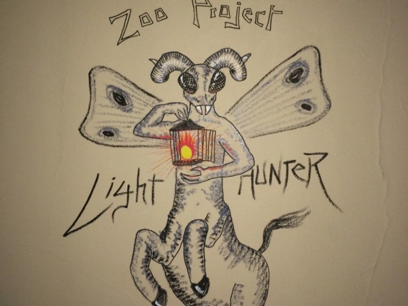 Light Hunter, Zoo Project, RIP