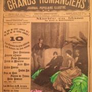 Les Grands Romanciers (1)