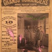 Les Grands Romanciers