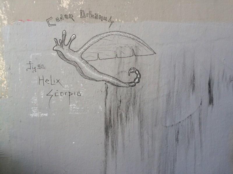 Helix Scorpio