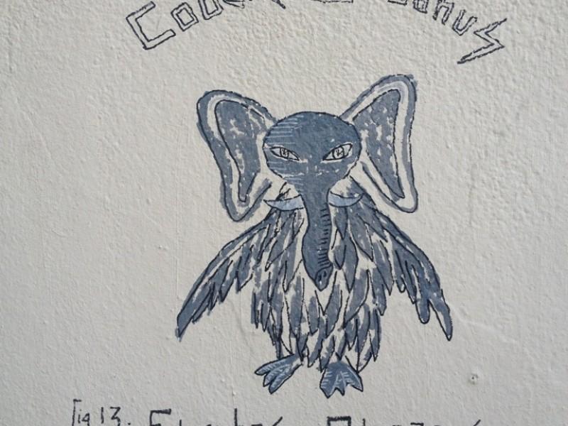 Elephas Alcaeus