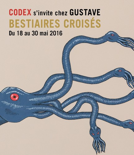 Codex s'invite chez Gustave